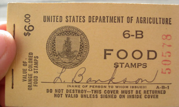 Food Stamp Cuts: Collateral Damage