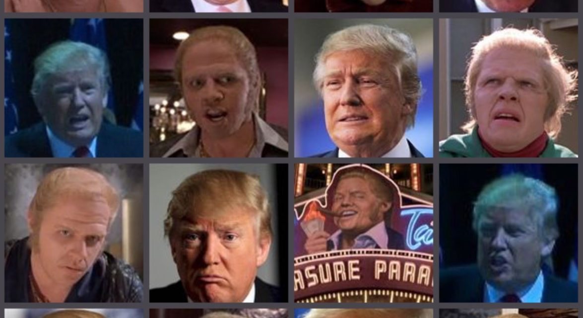 Trump is Worse than Biff Tannen from Back to the Future