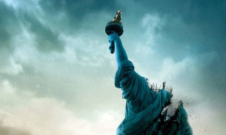 Trump's Colossus: A New Poem for the Statue of Liberty